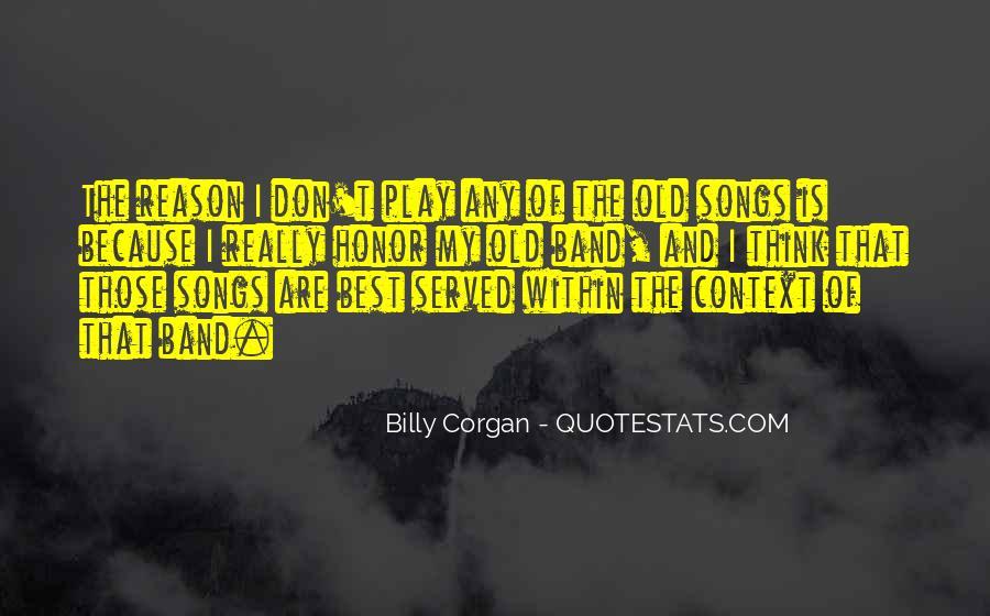 Billy Corgan Quotes #1222245