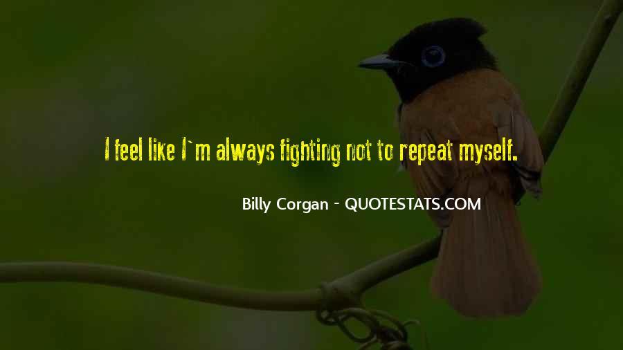 Billy Corgan Quotes #1272125