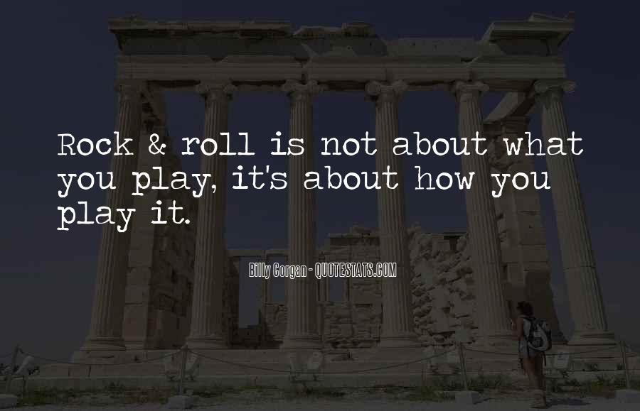 Billy Corgan Quotes #1281588