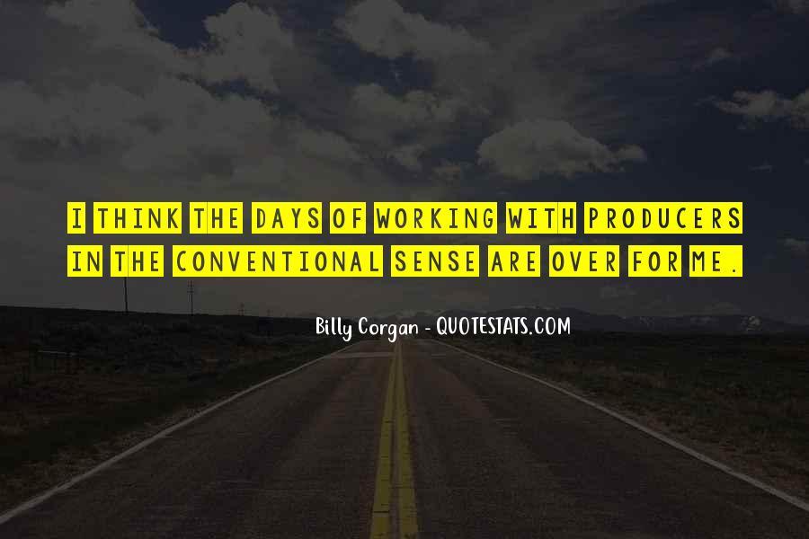 Billy Corgan Quotes #1321477