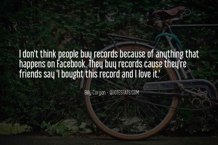 Billy Corgan Quotes #1323982