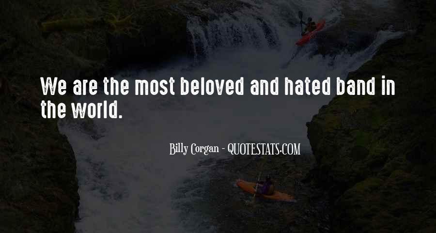 Billy Corgan Quotes #1336202