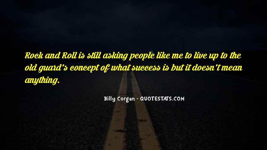Billy Corgan Quotes #1420579