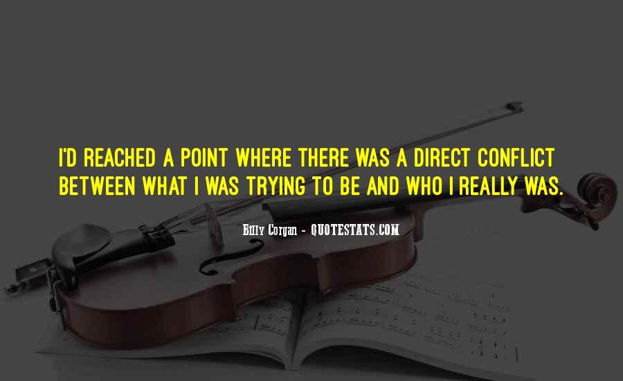 Billy Corgan Quotes #1422817