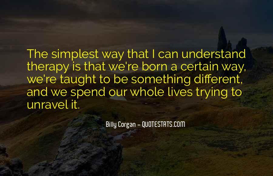 Billy Corgan Quotes #1465835