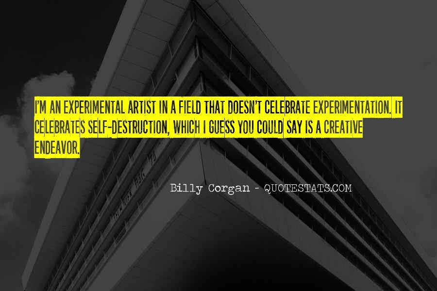 Billy Corgan Quotes #1524819