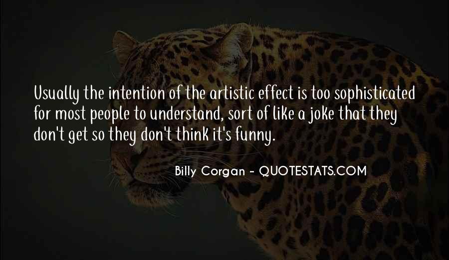 Billy Corgan Quotes #1539522