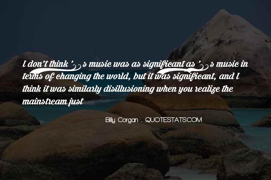 Billy Corgan Quotes #15938