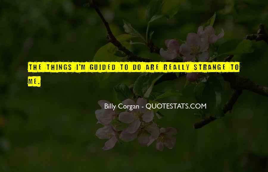 Billy Corgan Quotes #1600045