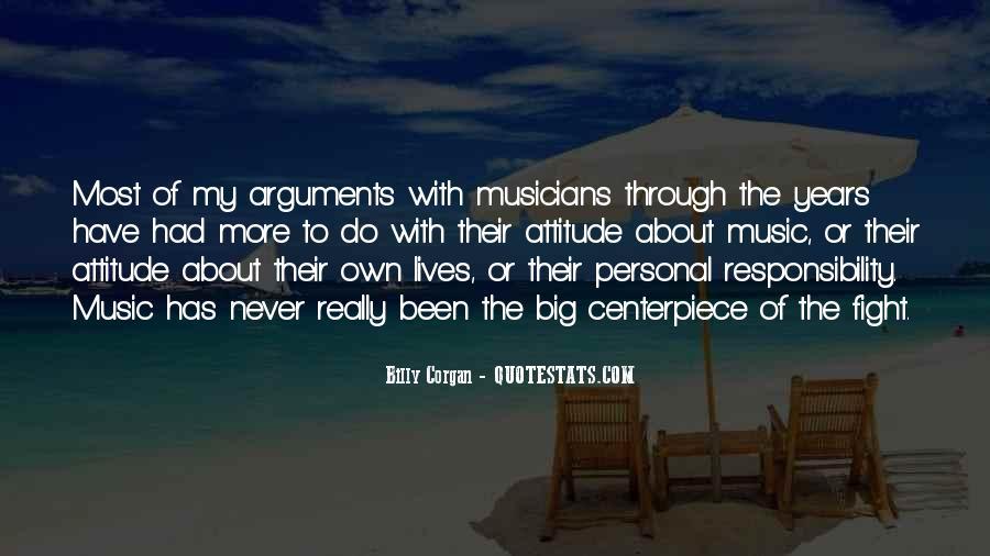 Billy Corgan Quotes #161060