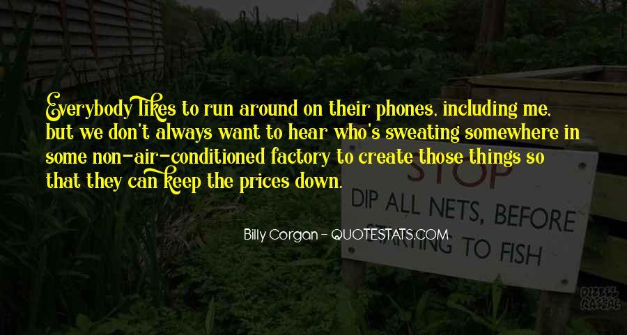 Billy Corgan Quotes #1657319