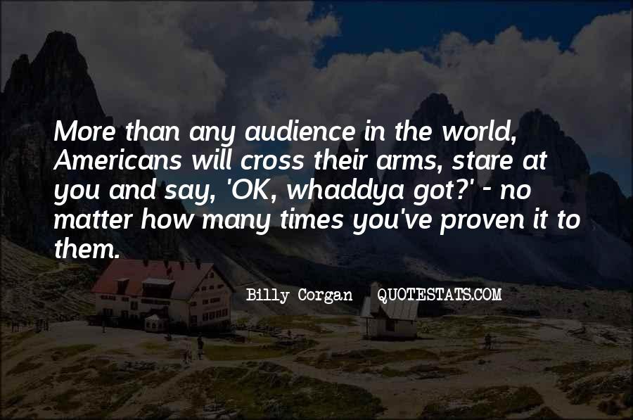 Billy Corgan Quotes #16712