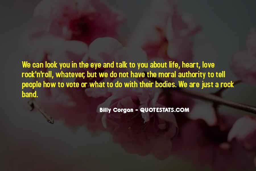 Billy Corgan Quotes #1674511
