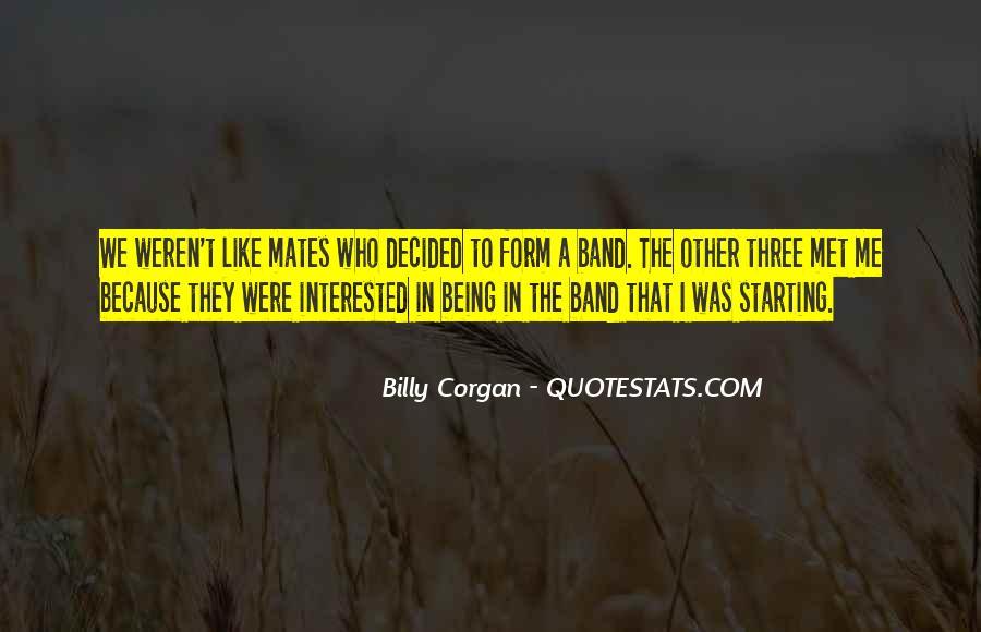 Billy Corgan Quotes #1691475