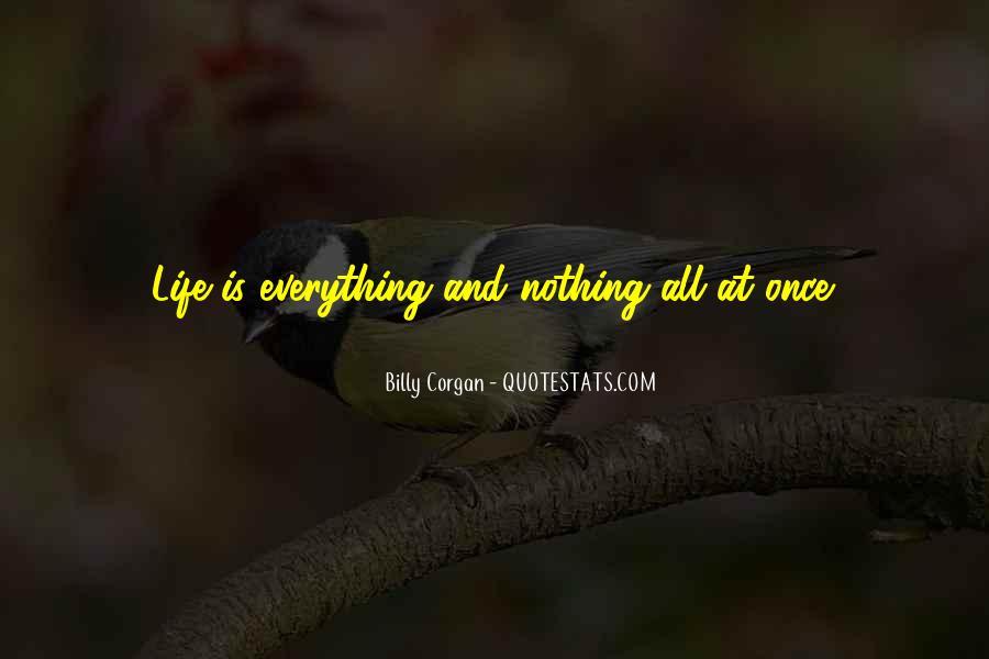 Billy Corgan Quotes #172351