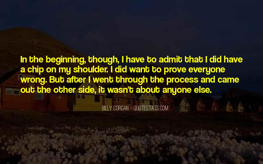 Billy Corgan Quotes #1852301