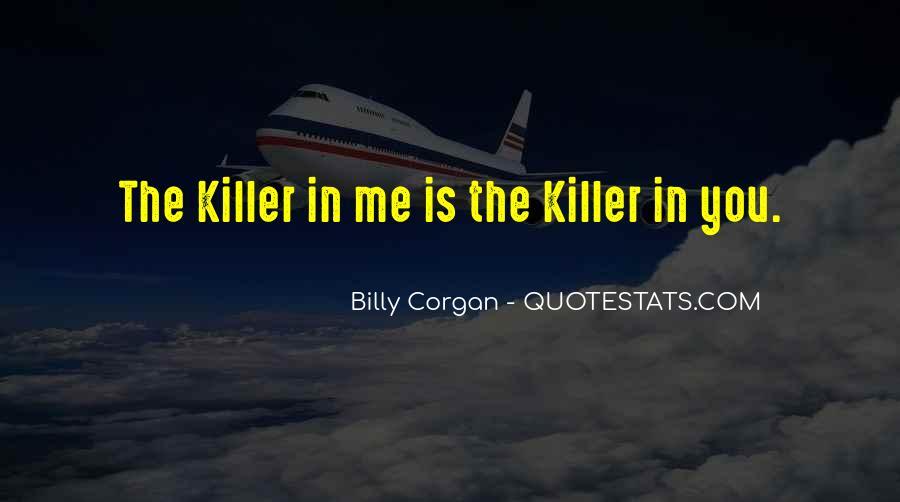 Billy Corgan Quotes #196903