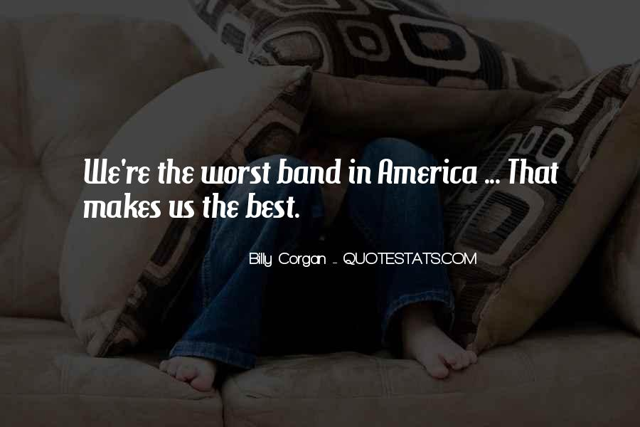Billy Corgan Quotes #246166
