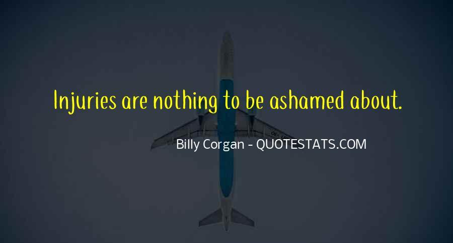 Billy Corgan Quotes #24829