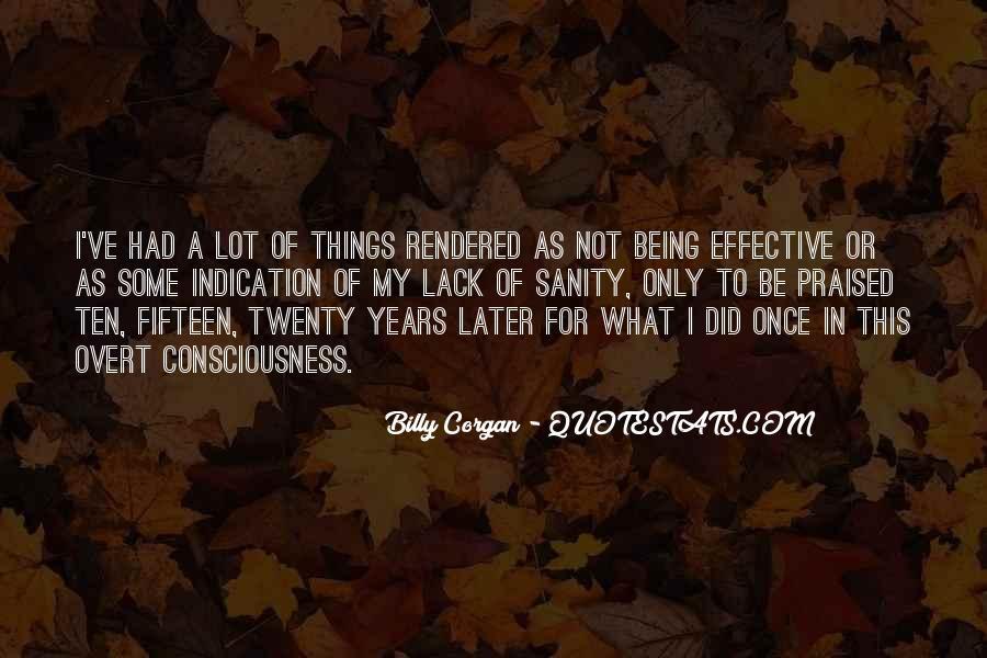 Billy Corgan Quotes #249612