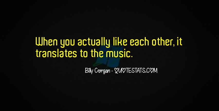 Billy Corgan Quotes #301467