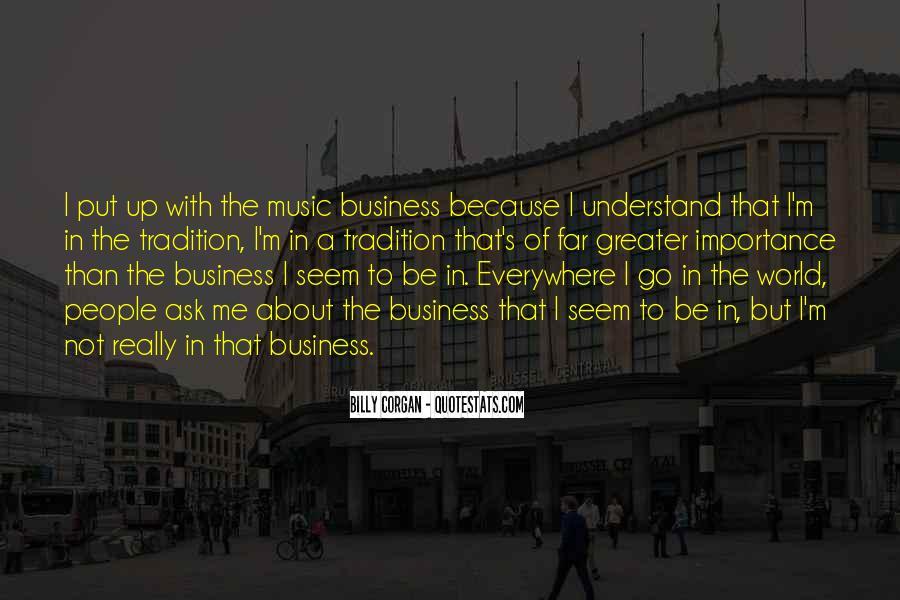 Billy Corgan Quotes #326599