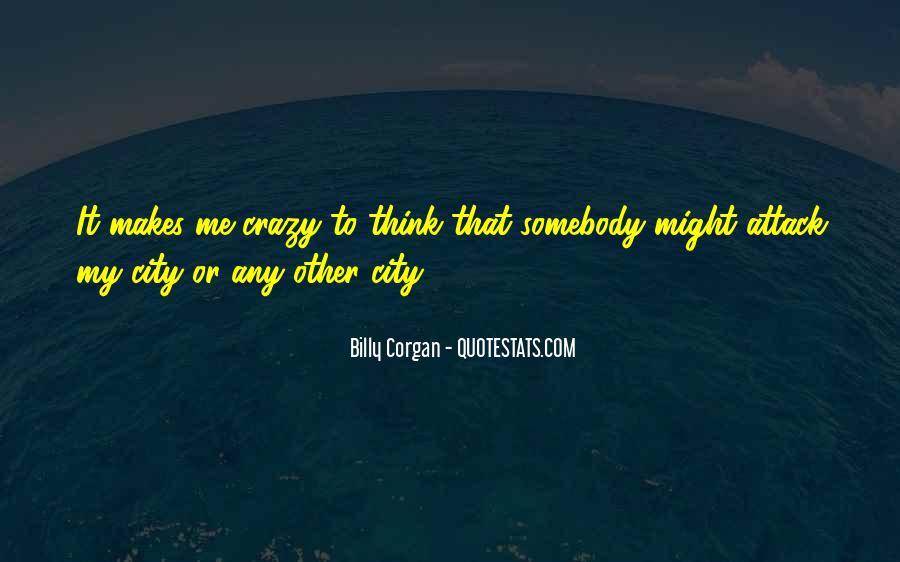 Billy Corgan Quotes #34827