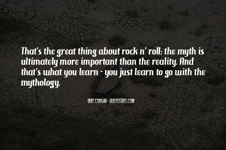 Billy Corgan Quotes #368076