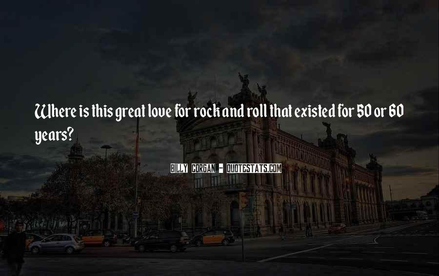 Billy Corgan Quotes #482204