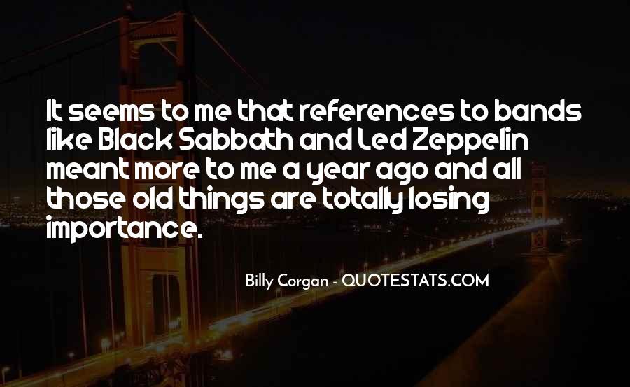 Billy Corgan Quotes #506370