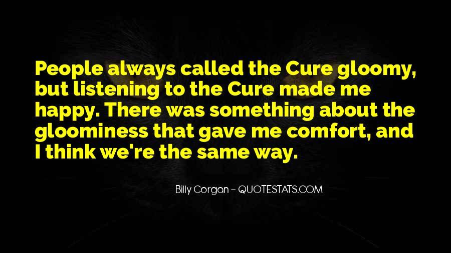 Billy Corgan Quotes #516435