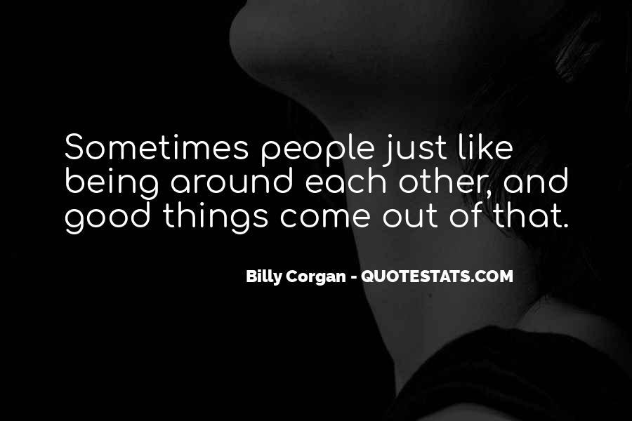 Billy Corgan Quotes #523712