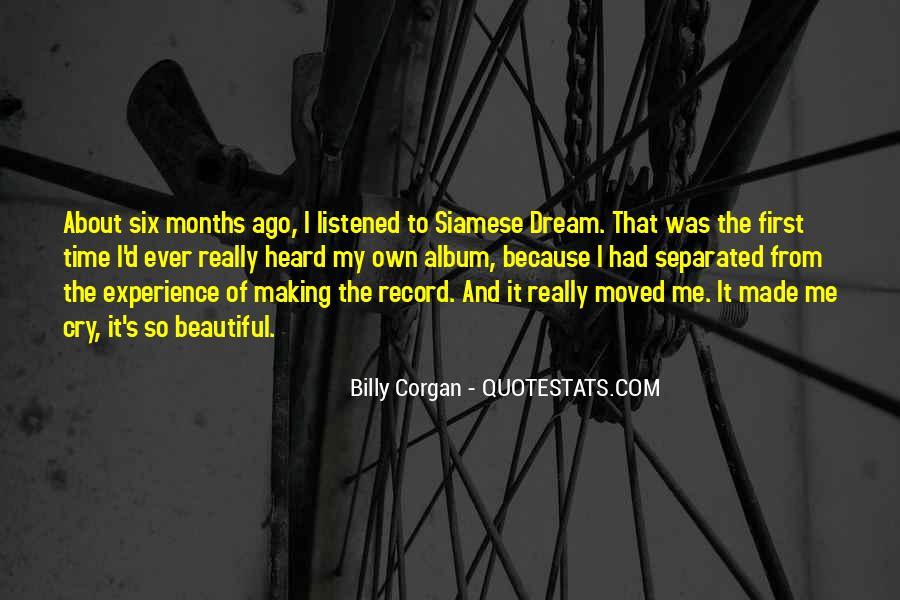Billy Corgan Quotes #659