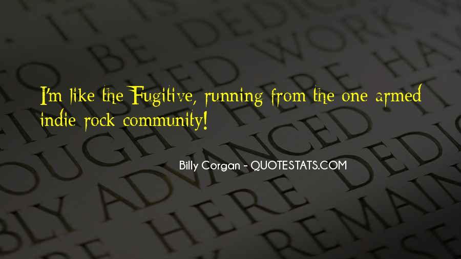 Billy Corgan Quotes #663883