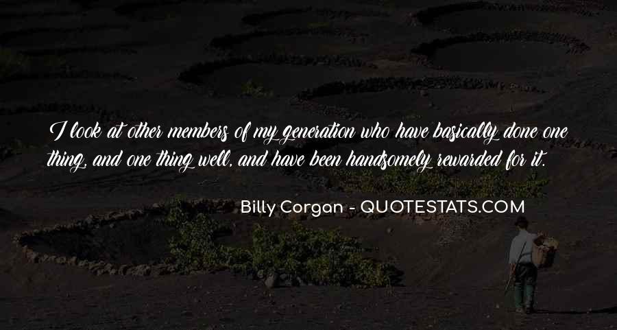 Billy Corgan Quotes #711832