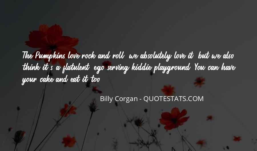Billy Corgan Quotes #718530