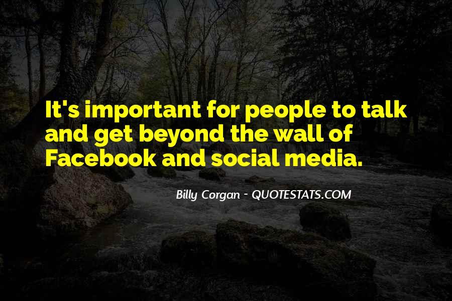 Billy Corgan Quotes #762305