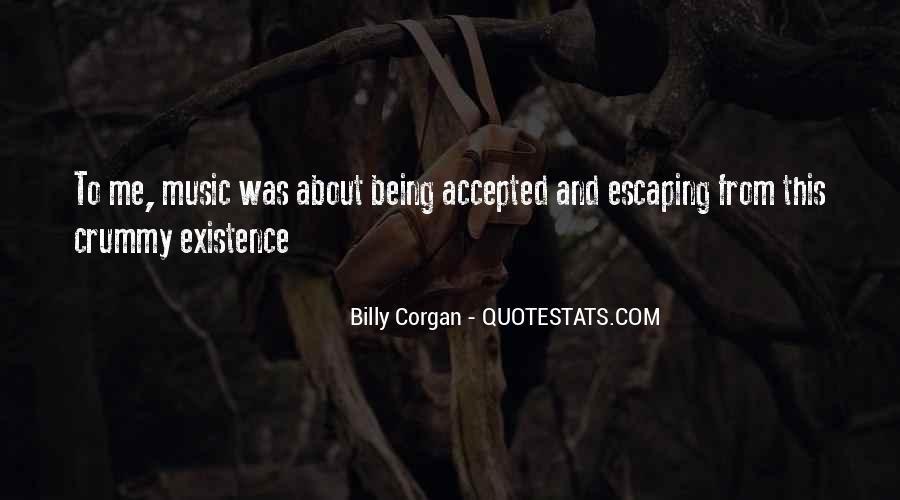 Billy Corgan Quotes #801808