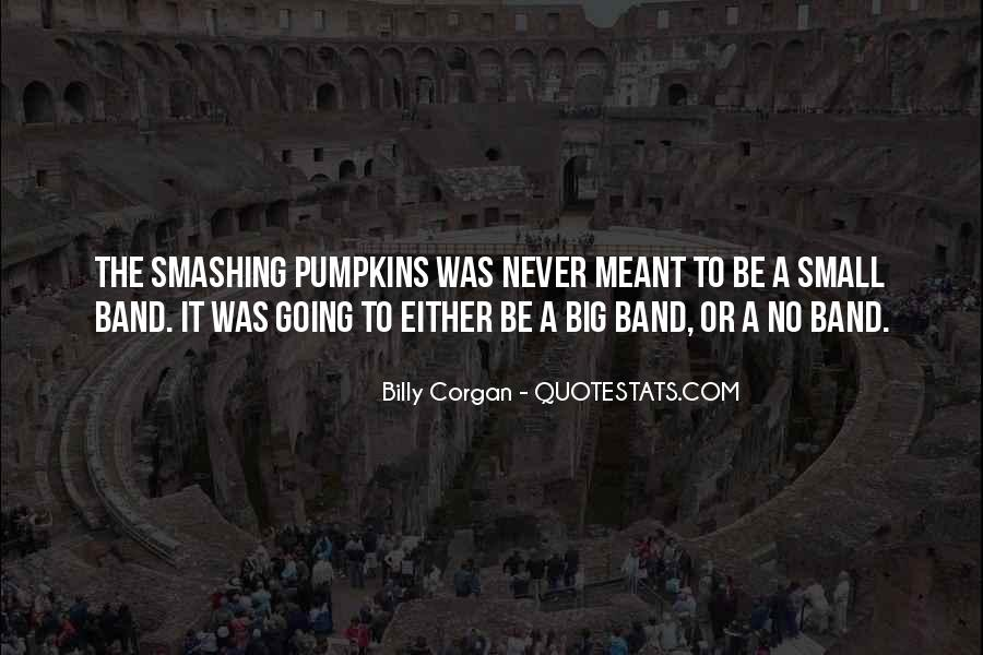 Billy Corgan Quotes #804288