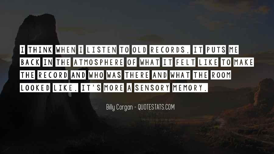 Billy Corgan Quotes #804326