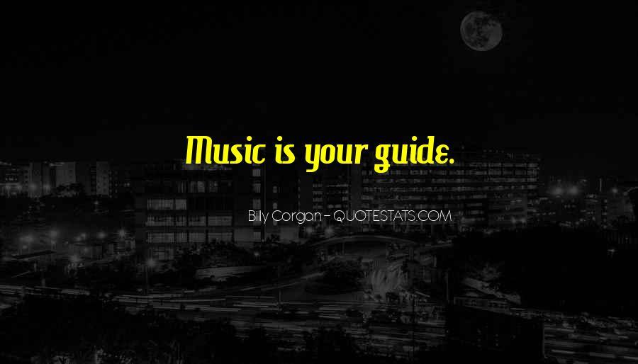 Billy Corgan Quotes #883441