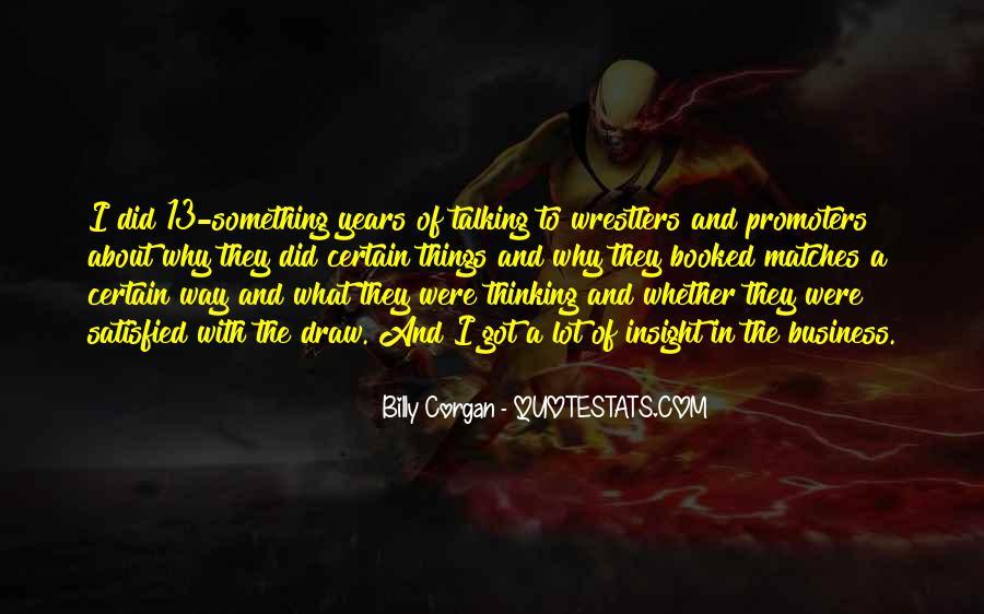Billy Corgan Quotes #891935