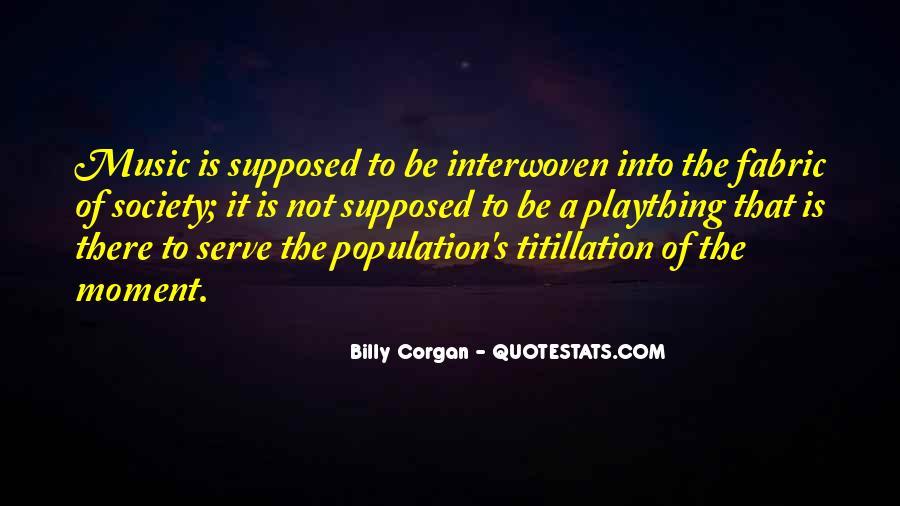 Billy Corgan Quotes #944143
