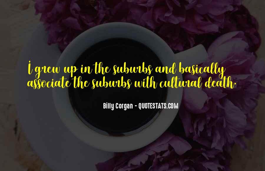 Billy Corgan Quotes #958323