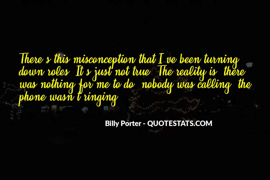 Billy Porter Quotes #220459