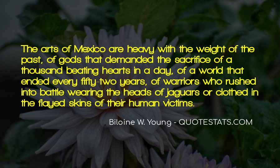 Biloine W. Young Quotes #1569348