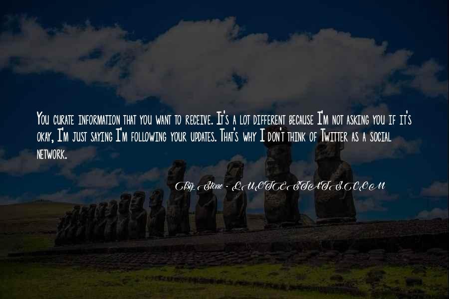 Biz Stone Quotes #1099428