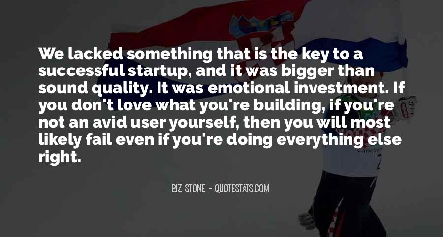 Biz Stone Quotes #1264002