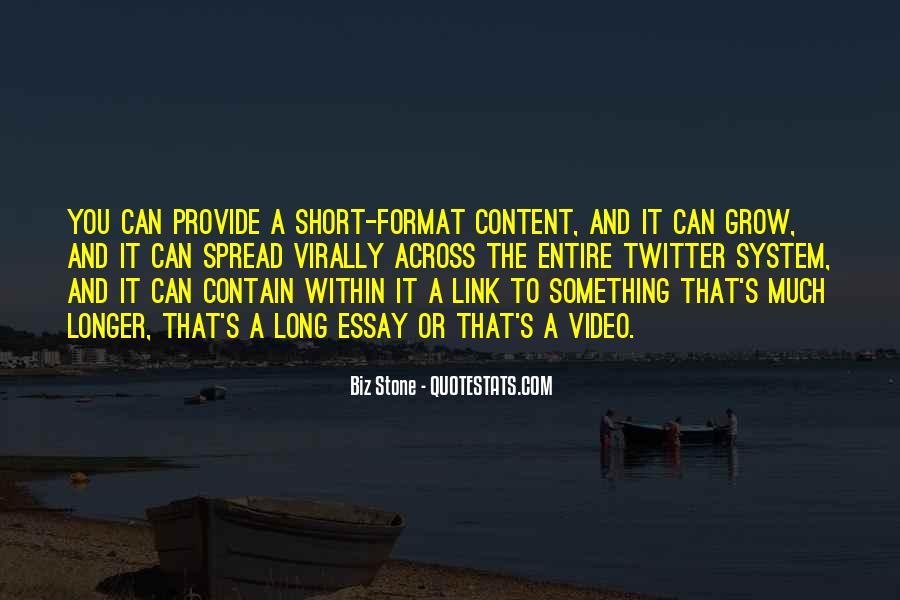 Biz Stone Quotes #136361