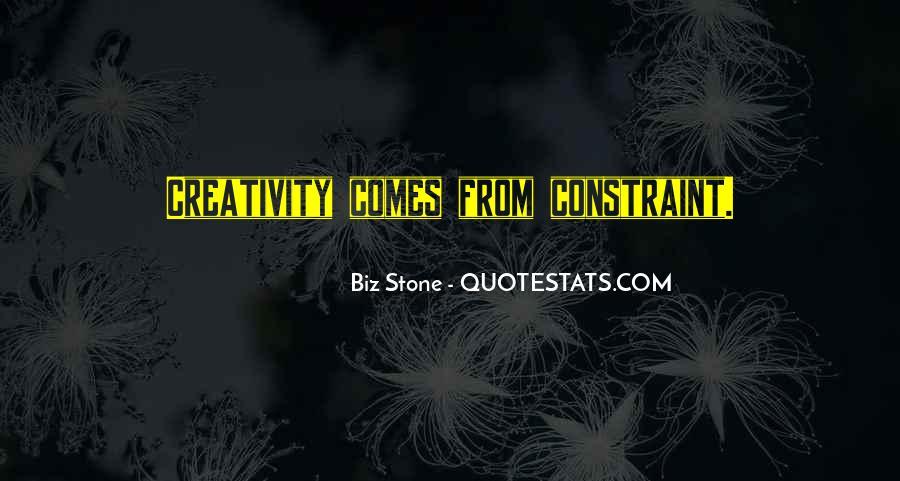 Biz Stone Quotes #1449439
